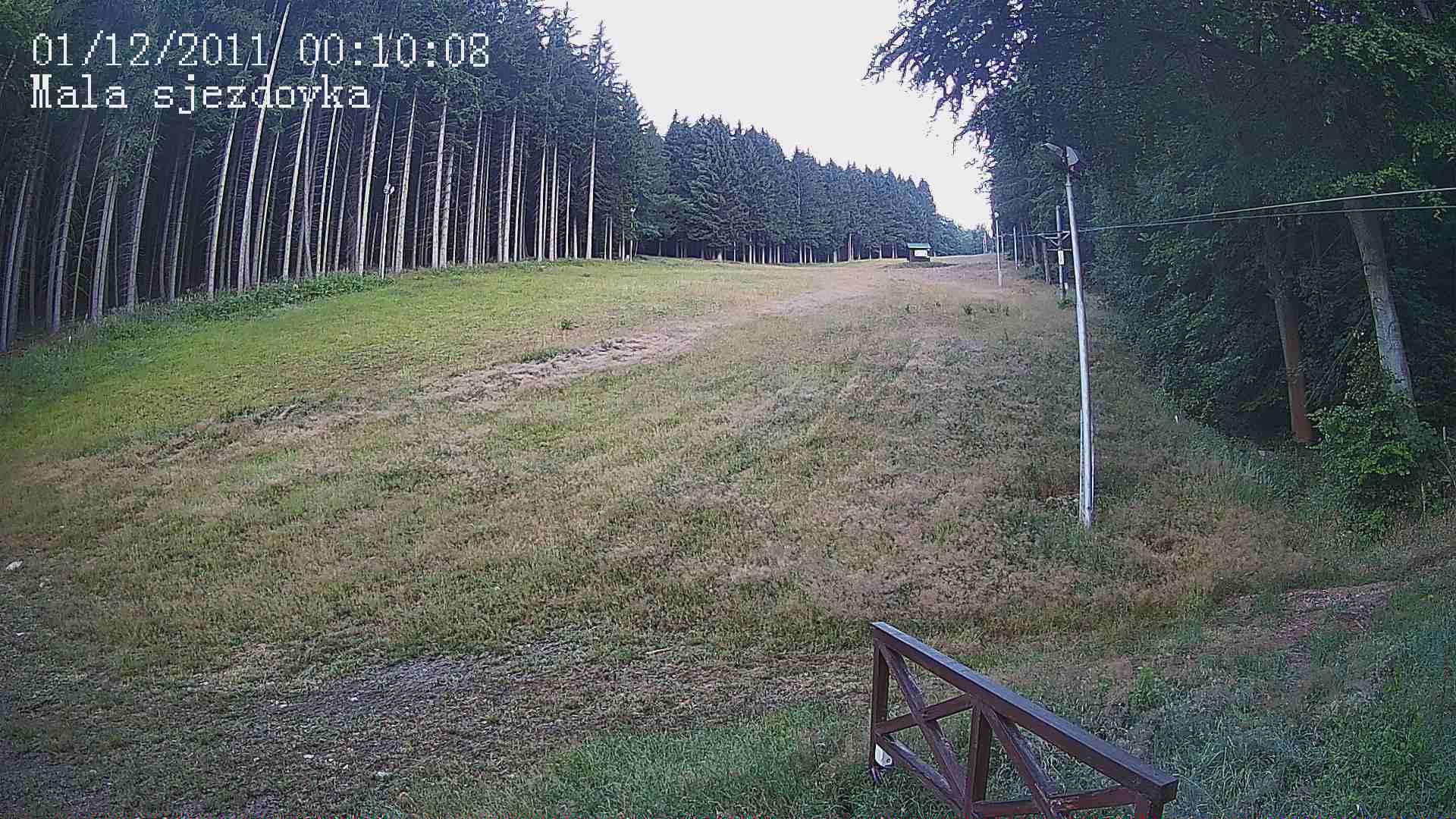 Webcam - Pyšná